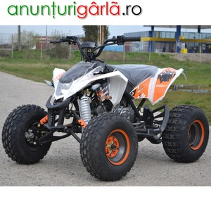Imagine anunţ EGL Maddex 50cc Road legal