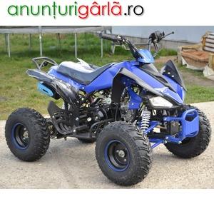 Imagine anunţ HARTFORD ATV RAPTOR125CC DISPONIBIL IN RATE