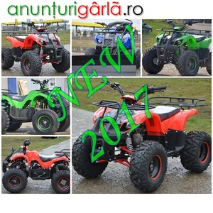 Imagine anunţ New Model!!Grizzly 125Cmc Bonus In Valoare de 100E