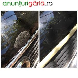Imagine anunţ Polish/Servicii detailing aut