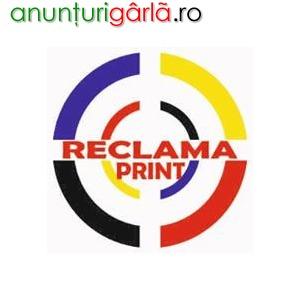 Imagine anunţ RECLAME, BANNERE, PUBLICITATE, RECLAME, PERSONALIZARE