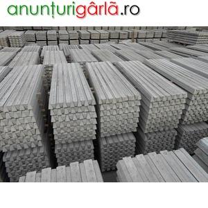 Imagine anunţ StalpI de beton - Pret avantajos