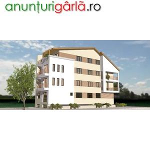 Imagine anunţ Vanzare Apartamente noi 4cam zona 1mai domenii