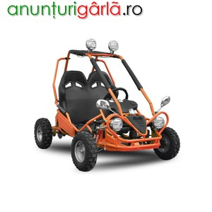 Imagine anunţ Nitro Eco Buggy 450W