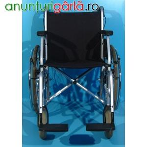 Imagine anunţ Rulant handicap pentru invalizi second hand Meyra -425lei