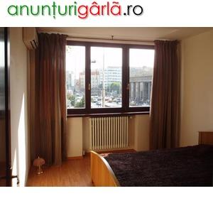 Imagine anunţ Vand apartament mobilat si renovat 2 camere, la Gara de Nord vizavi de gara, Sector 1, Bucuresti
