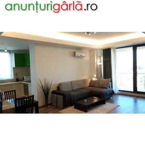 Imagine anunţ Apartament de inchiriat in zona Herastrau