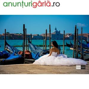 Imagine anunţ Fotograf nunta – pachet mini