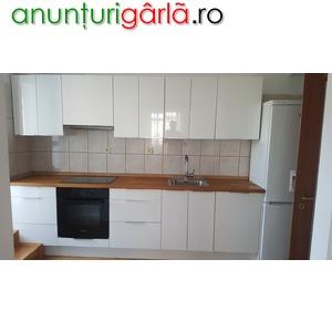 Imagine anunţ Herastrau de inchiriat apartament de lux 3 camere