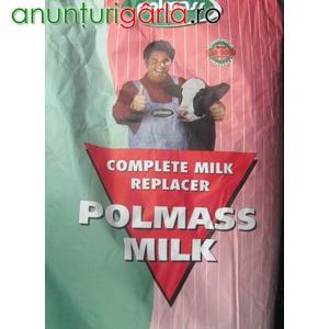 Imagine anunţ Lapte praf special miei si iezi