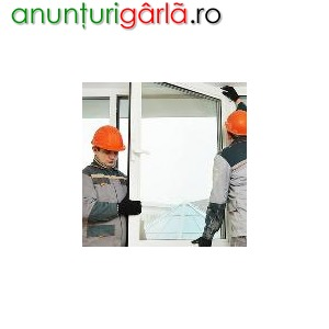 Imagine anunţ Window fitter-The Netherlands/Germany (from 1800-2000€)