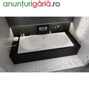 Imagine anunţ cazi de baie simple sau cu hidromasaj