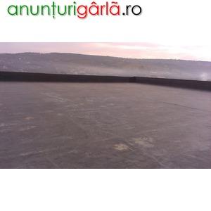 Imagine anunţ Inchideri terase - Bucuresti