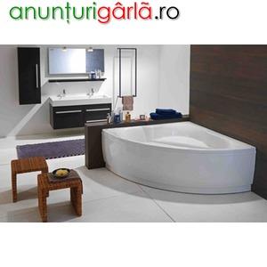 Imagine anunţ cazi de baie colt Timisoara