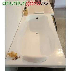 Imagine anunţ cada baie dreptunghiulara stoc limitat