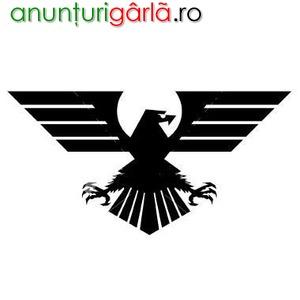 Imagine anunţ AGENTIA DE DETECTIVI EAGLE ARAD