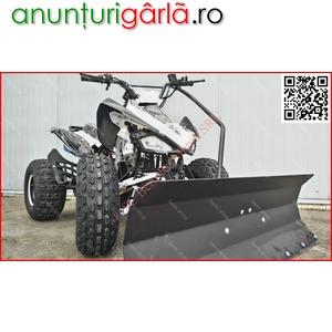 Imagine anunţ ATV Honda Raptor Replica 125 Auto