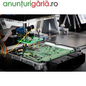 Imagine anunţ Anulare Filtru Particule DPF Peugeot / Ford / Citroen / Peugeot