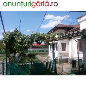 Imagine anunţ Casa la tara, 50 km distanta de Bucuresti