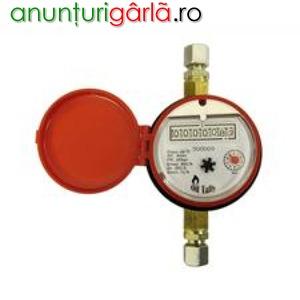 Imagine anunţ Contor centrale termice