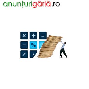 Imagine anunţ Firma de contabilitate cu sediul in Piata Unirii