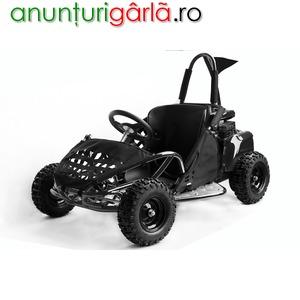 Imagine anunţ GoKart Buggy BEMI mini 80cc OHV 4 Timpi OffRoad