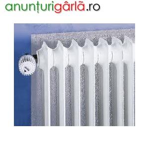 Imagine anunţ Instalator Damaroaia-Dorobanti termico-sanitar 0766458309