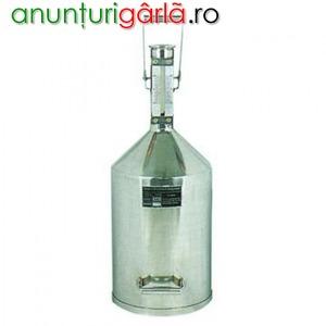 Imagine anunţ Masura gradata Etalon 5-10-20 Litri Inox
