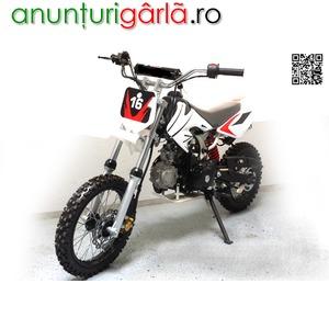 Imagine anunţ Moto BEMI Yamaha BD-612/DB-612A ATV Noi