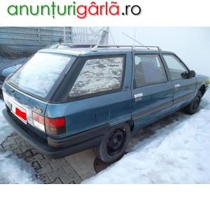 Imagine anunţ Vand Renault 21 Nevada pt piese