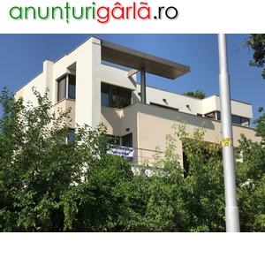 Imagine anunţ Vanzare vila 9 camere Bucuresti, Zona Baneasa