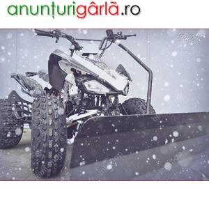 Imagine anunţ Yamaha Raptor Replica 125 Automatik OffRoad