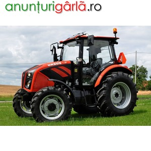Imagine anunţ tractor 75 cp