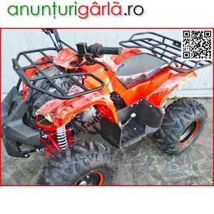 Imagine anunţ ATV-Noi 125cc BEMI 3RG8 cu garantie Import Germany