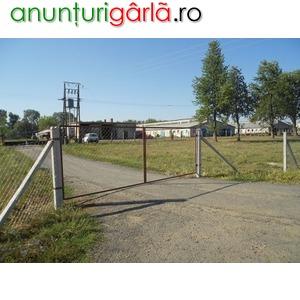 Imagine anunţ Construire Gard Sarma Zincata – Toata Romania !!!