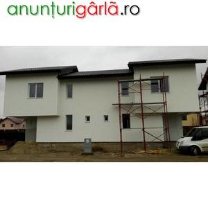 Imagine anunţ Duplex la cheie 120 mp utili, 4 camere, 2 bai