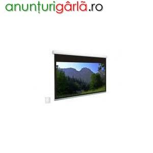 Imagine anunţ Ecran Solaris 35 WI electric