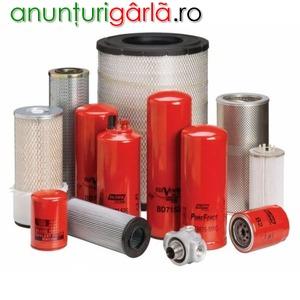 Imagine anunţ Seturi filtre tractoare, combine, camioane, utilaje