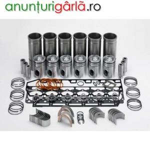 Imagine anunţ Seturi motor tractoare, combine