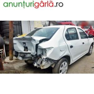 Imagine anunţ Dezmembrari dacia logan Piese sh Logan benzina si motorina 2005-2016
