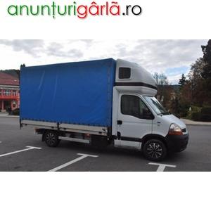 Imagine anunţ Empendo Distribution - Transport rutier de marfuri