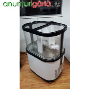 Imagine anunţ Insula frigorifica 110 litri Scan Cool noua