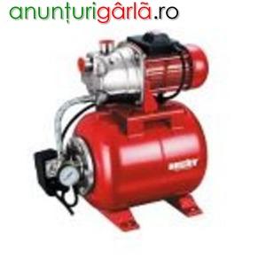 Imagine anunţ Reparatii / montaj Hidrofoare, Bucuresti