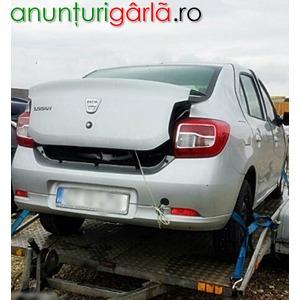 Imagine anunţ VAND PUNTE SPATE DACIA LOGAN 2005 2017