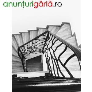 Imagine anunţ Confecții metalice porți fier forjat arad