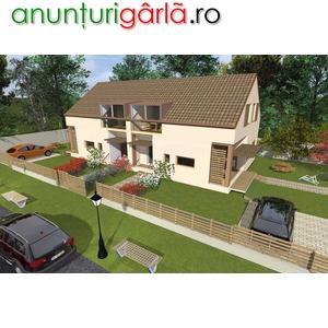 Imagine anunţ Cornetu vila tip duplex 4 camere