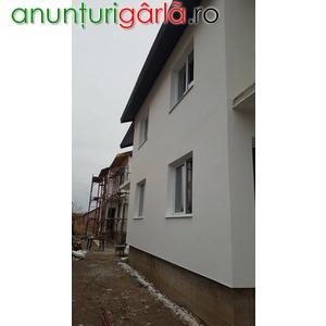 Imagine anunţ Bragadiru vile de vanzare finisate premium cu centrala proprie