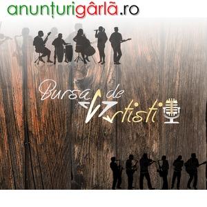 Imagine anunţ Se cauta artisti pentru eveniment in Timisoara