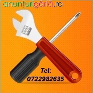 Imagine anunţ Reparatii Tevi de Plumb_Case_Vile, Instalatii sanitare