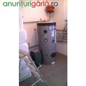 Imagine anunţ Instalator Mihailesti-Cornetu-Bragadiru 0766458309